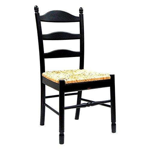 Carolina Cottage Vera Chair - 2 Chairs