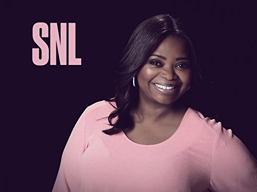Octavia Spencer - March 04, - Saturday Night Live Instant Video