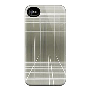 Premium [hNY1255hDEJ]assassins Creed Case For Iphone 4/4s- Eco-friendly Packaging