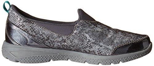 Ryka Kvinna Henley Slip-on Sneaker Tenn / Blå