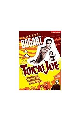 Tokyo Joe