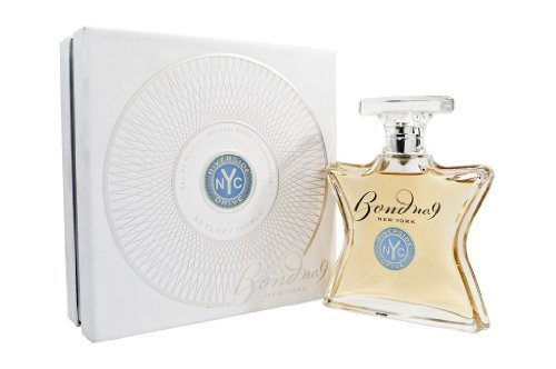 Bond No. 9 Riverside Drive by Bond No. 9 For Men. Eau De Parfum Spray 3.3 0z by Bond No. - Mall Riverside Shopping