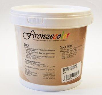 Cera Wax For Venetian Plaster (500 ml, Clear)