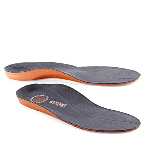 Relief Full Length Orthotic Insole - XS by VIONIC BY ORTHAHEEL