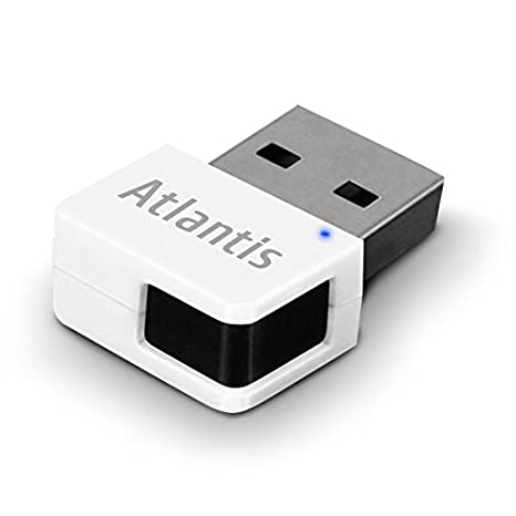 Atlantis Wifi