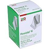 Rosidal K 8cm x 5m Short Stretch Bandage