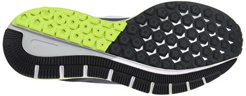 Multicolore Structure Air Running Uomo Scarpe Cool Zoom 007 Nike Anthracite White Volt Grey 21 q0EwFZqa