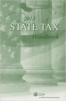 State Tax Handbook