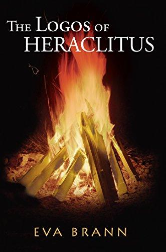 The Logos of Heraclitus
