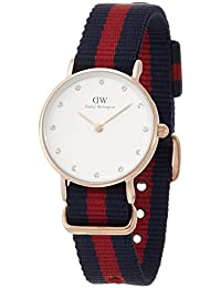 Daniel Wellington 0905DW Classy Oxford Wrist Watch
