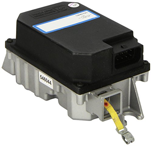 Standard Motor Products CM4019 Cruise Control Module (Cruise Control Module)