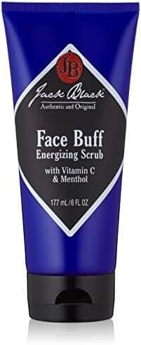 Jack Black Face Buff Energizing Scrub, 6 fl. oz.