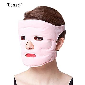 Mask Tourmaline Zzebra Tcare Buy Massage Therapy Magnetic Face