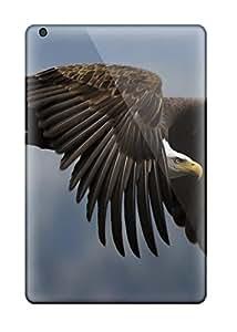New Style 4137067I66833089 Durable Defender Case For Ipad Mini Tpu Cover(eagle)