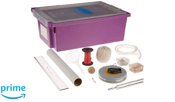Amazon.com: Edu-Lab Sound Lab Experiment Kit: Industrial & Scientific