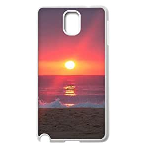 Sunrise ZLB545829 Personalized Phone Case for Samsung Galaxy Note 3 N9000, Samsung Galaxy Note 3 N9000 Case