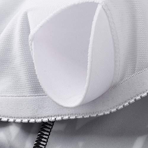 Et Ourlet Volants 2 Pièces Waist Été Bain Kpilp Femme Épaule Une Sexy Printemps Impression Milieu En Mode Vrac Noir Maillots Bikini La De SR0wUZ