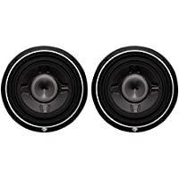 Rockford Fosgate P3sd212 12-Inch Punch P3 Dual 2 Ohm Voice Coil Shallow Subwoofer