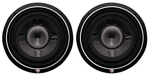 Rockford Fosgate P3sd212 12-Inch Punch P3 Dual 2 Ohm Voice