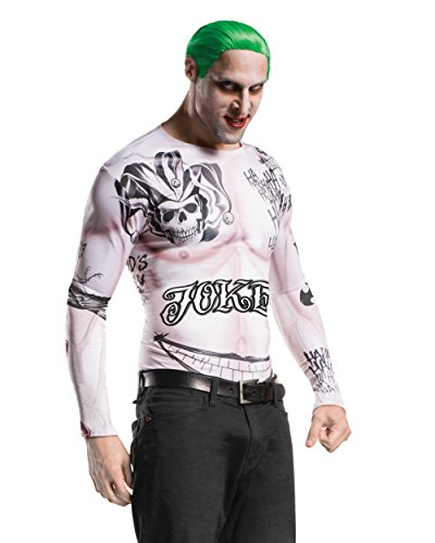 Rubie's Costume Co. Men's Suicide Squad Joker Make-Up (The Joker Makeup)