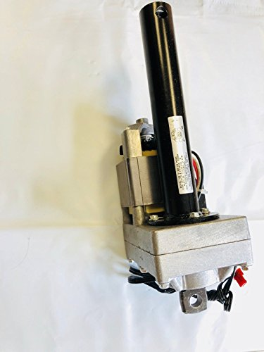 Incline Motor - Icon Health & Fitness, Inc. Incline Lift Motor Actuator 352008 C1026B4183 Works with Proform NordicTrack Treadmill