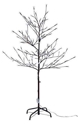 Led Lighted Willow Tree in US - 8