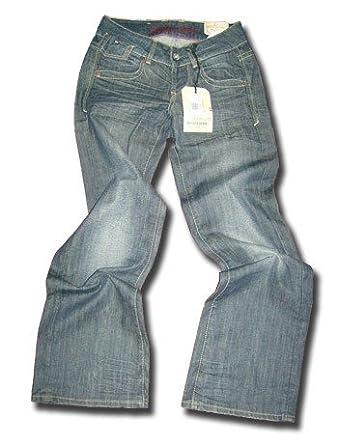 cccf099de7af1 TOMMY HILFIGER Jeans Laurie blue, Size:W 26 L 32: Amazon.co.uk: Clothing