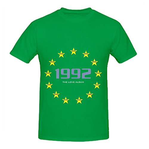 carter-the-unstoppable-sex-machine-1992-the-love-album-pop-mens-o-neck-big-tall-t-shirts-green