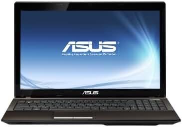 ASUS 15-Inch A53U Laptop (OLD VERSION)