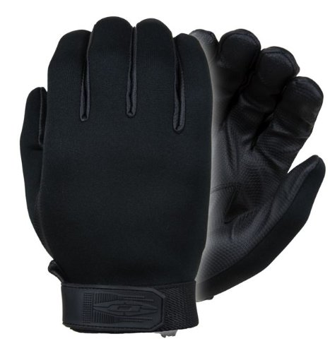 Damascus DNS860L Stealth X Neoprene Gloves with Thinsulate and Waterproof Liners, Small