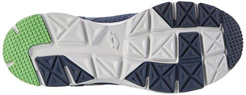 Lotto Speedride 500, Zapatillas de Running para Hombre Azul (Galaxy/slv Mt)