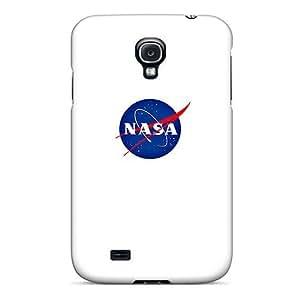 New Arrival Case Specially Design For Galaxy S4 (nasa Logo)