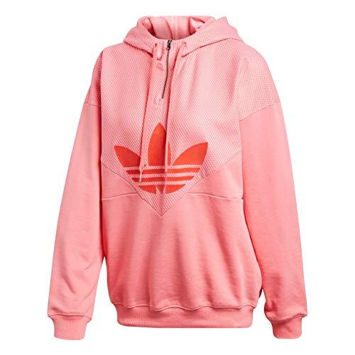 Adidas Clrdo Hoodie Donna Ce1746 Chapnk rrqPRw