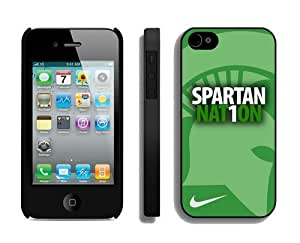 Popular Hard Shell Cover for Iphone 4 4s Case Mate Ncaa for Guys