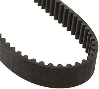 Gates 2800 14mgt 40 Gt 2 Powergrip Belt 14mm Pitch 40mm Width 200 Teeth 110 24 Pitch Length Industrial Timing Belts Amazon Com Industrial Scientific