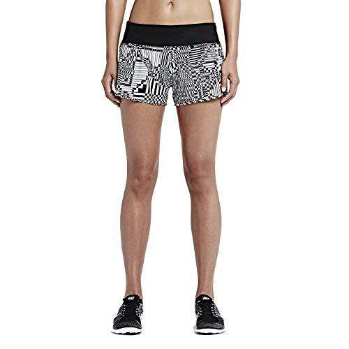 (Nike Women's Dri-Fit Rival Printed 2