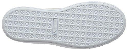 Gris Silver Suede gray Para Puma Violet Zapatillas Perf Mujer Platform dFYdqCwp