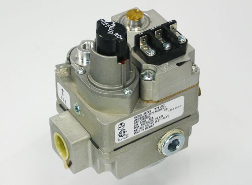 White Rodgers 36C03-333 Standing Pilot Gas Valve by White Rodgers