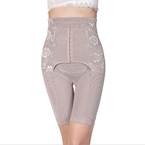 Walid-Beauty Slimming Pants Women Butt Lifter Hot Body Shaper Control Panties Underwear Panty (gray, xxl) (The King And I 1956 Costumes)
