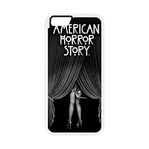 American Horror Story Personalized Cover Case with Hard Shell Protection for Iphone6 plus 5.5