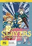 Slayers Ova Collection [2 Discs] [Region 4]