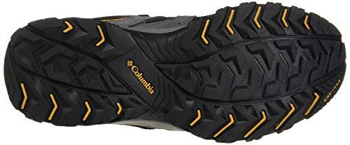 Columbia Chaussures de Randonnée Imperméables Homme Canyon Point, Basses 4