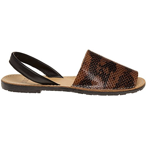 Sole Toucan Sandals Sole Toucan Brown Sandals Brown Brown qxOEFZO
