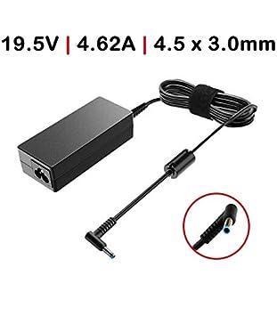 Portatilmovil - Cargador para PORTÁTIL HP COMPAQ 14-R019TX 19.5V ...