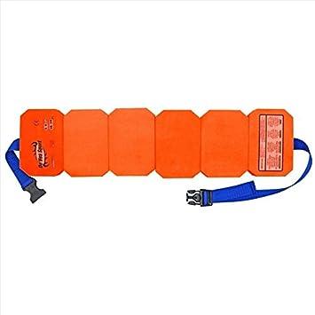 Devessport - Cinturón flotador, 6 piezas (PL Ociotrends EU00057): Amazon.es: Juguetes y juegos