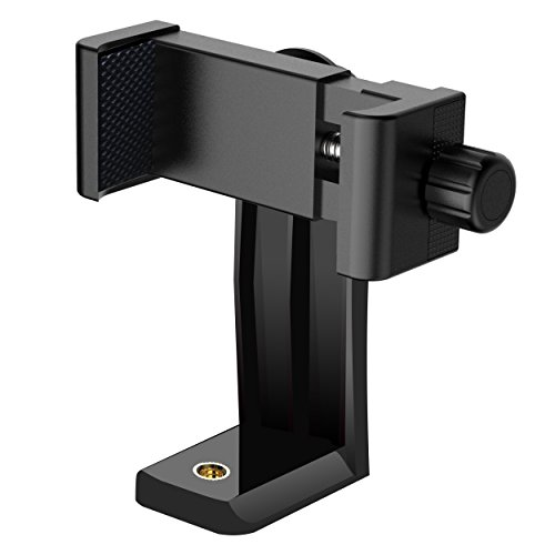 AILUN Phone Tripod Holder Head Mount 1/4