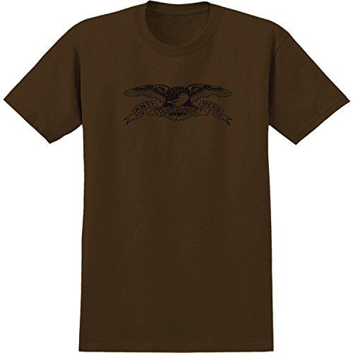 ANTI HERO BASIC EAGLE SS TSHIRT (Hero Basic S/s Shirt)