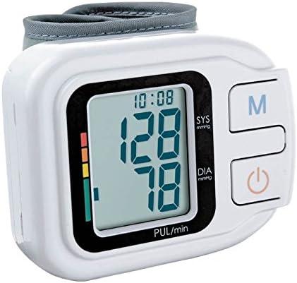 [Lagerräumung!!] ObboMed MM-4590 Digitales Blutdruckmessgerät für Handgelenk …