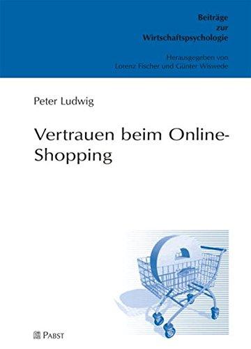 Vertrauen beim Online-Shopping