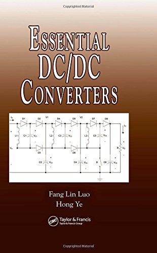Essential DC/DC Converters